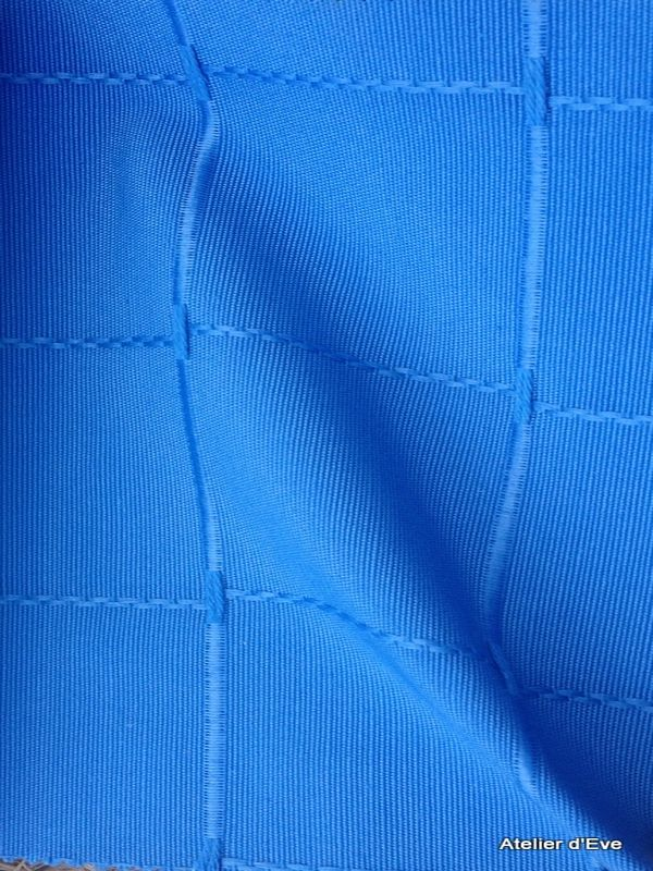 Nappe de table nappe pas cher nappe sur mesure nappe - Nappe bleu fonce ...