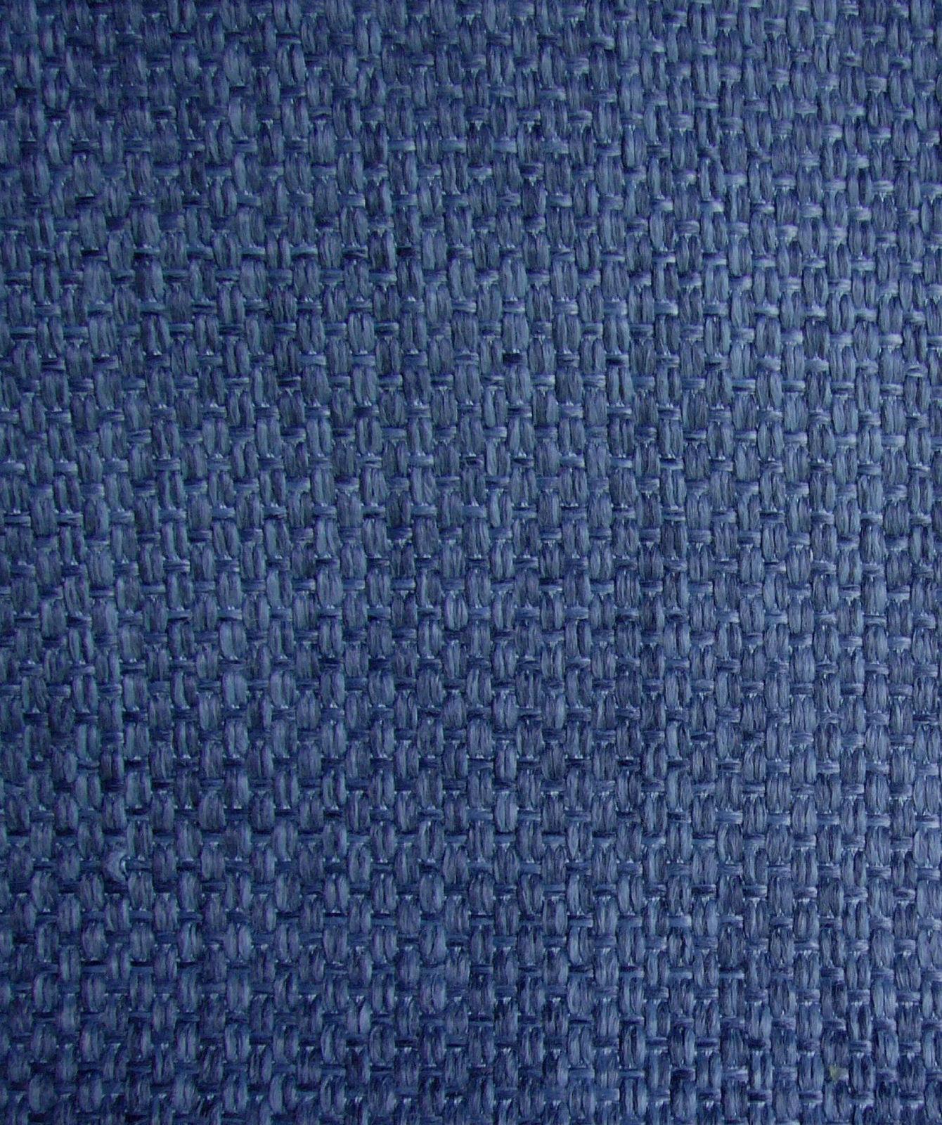 Tissu Ameublement Bellini Bleu