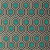 Optimo turquoise