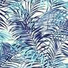 Palm Springs bleu lagon