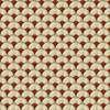 Papyrus rouge fond crème 2081605