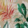 Girolata framboise/ficelle 1593615