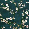 Fleurs d'amandier vert 2218603