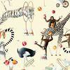 Circus parade crème 2220601