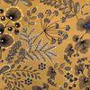 Phoenix velours jaune 2213915