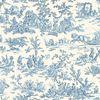 Quatre saisons bleu 2161602