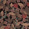 Fruit du paradis coton saumon 2311602