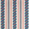 Menerbes stripe provence ecru 2340606