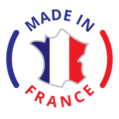 Fabrication: Made in France