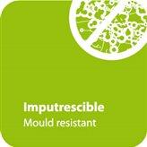 Traitement: Imperméable et imputrescible