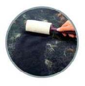 Traitement: Anti-poil: Le tissu a une surface lisse pour un entretien facile