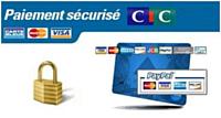 Visa, CB & Mastercard
